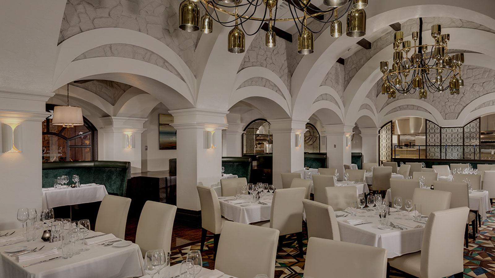 Most Romantic Restaurants In Las Vegas Valentine S Day